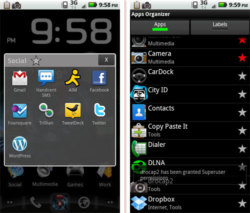 Best Apps For Organizing: Apps_organizer